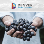 Denver's Plan: Partner With Industry To Grow City's Food Economy