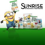 Sunrise Strategic Invests in Pure Growth Organic