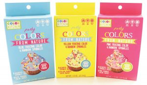 ColorKitchen Launches New Line of Natural Sprinkles & Food Coloring ...