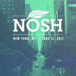 Project NOSH Summer 2017: June 12 in NYC