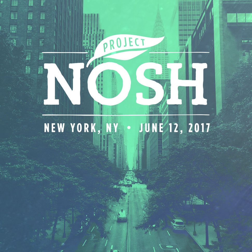 Cross the Bridge with Project NOSH