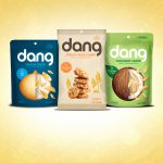 Dang Foods Rebrands and Launches New Line