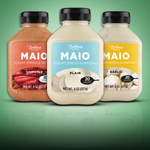 With Maio Launch, Bolthouse Tests New Rollout Strategy