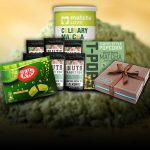 North American Snack Market Sweet On Matcha at Fancy Food Show