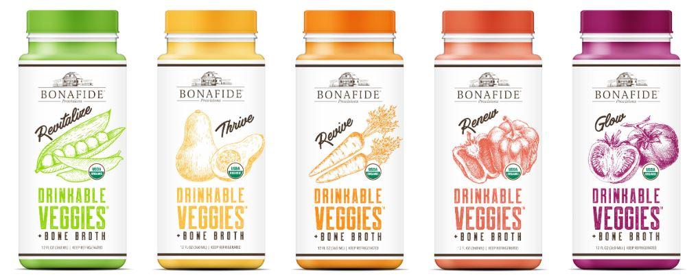 Drinkable Veggies Line (1)