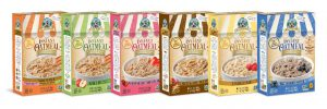 Bakery On Main Amps up Instant Oatmeal, Unveils New Packaging