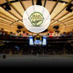 Madison Square Garden Expands Natural Options With Hain Celestial Stand