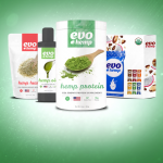 EVO Hemp Launches Line of U.S. Grown Hemp Products