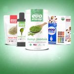 EVO Hemp Launches Line of U.S. Grown Hemp Products