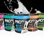 ProYo Pints to Pack Protein Into the Freezer Section