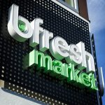 With bfresh, Ahold Takes on the Urban Shopper