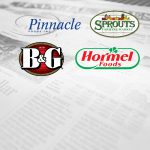 Earnings Roundup: B&G's Lofty Innovation Plan; Hormel M&A Pipeline 'Full'