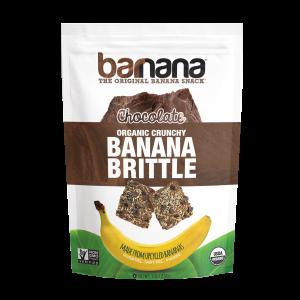 BARNANA - BANANA BRITTLE MOCK UP - CHOCOLATE PNG