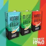 Ocean's Halo to Make Waves in the Broth Category