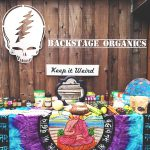 Backstage Organics 'Greening the Green Room' With Brand and Band Partnerships