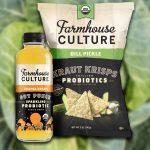 Farmhouse Culture Announces 301 Investment & RTD Line