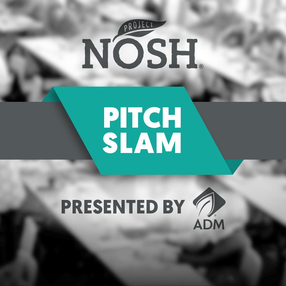 Project NOSH Pitch Slam Hits Manhattan June 12
