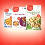 Modern Table Is Cheesing It With Reformulation & Products