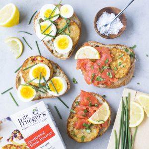 Dr  Praeger's Launches New Line of Veggie Bowls   NOSH