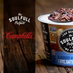 With Soulfull Project, Campbell's Invests in Giving Back
