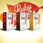 Blasting Off: Ruby's Naturals Acquires Brewla