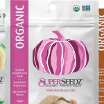 SuperSeedz Introduces Line of Organic Pumpkin Seed Snacks