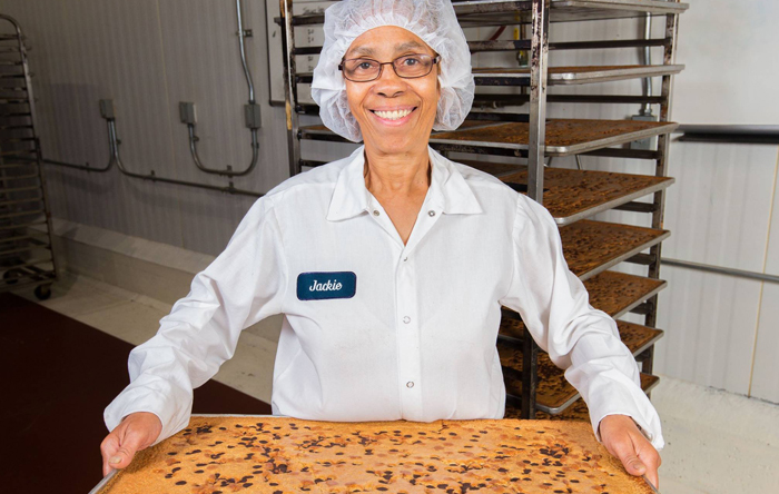 Perfect Greyston Bakery Launches New Line, Extends Open Hiring Model | Project NOSH
