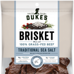 Duke's Smoked Meats Unveils Brisket Line, New Products