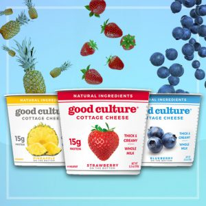 Good Culture Looks to Expand in Conventional Grocery
