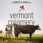 After 33 Years, Vermont Creamery Bought By Land O'Lakes