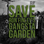 Food Force: Foraker Rallies Entrepreneurs Behind Gangsta Garden