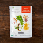 Patagonia Provisions Launches Khorasan Wheat Side Dishes Nationwide