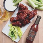 Horseshoe Brand Collaborates With Crown MapleOn New Maple Cayenne Hot Sauce