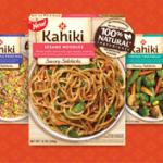 Kahiki's Launches New 'Savory Sidekicks' Dishes