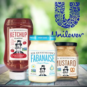 Sir Kensington's Co-Founder & CEO Talks Unilever Deal