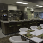 Bell Announces Opening of New Culinary Center