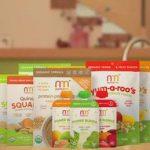 NurturMe Launches Ancient Grain Cookie with Probiotics for Kids