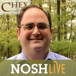 NOSH Live: Explore Distribution Strategies with Jeremy Isenberg, President of Chex Finer Foods