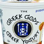 The Greek Gods Introduces Maple Greek-Style Yogurt