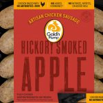 Gold'n Plump Launches Fully Cooked Chicken Sausages Line