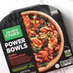 Conagra's Healthy Choice Launches New Power Bowls