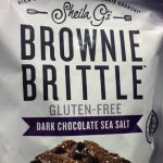 Gluten Free Brownie Brittle to Debuts This Spring
