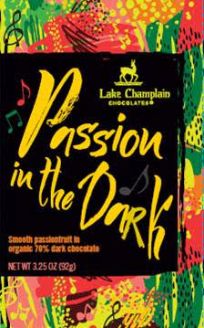 Lake Champlain Chocolates' Launches Limited-Edition Bar for ...