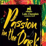 Lake Champlain Chocolates' Launches Limited-Edition Bar for Burlington Jazz Festival
