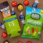 Sweet & Snacks: Big Candy Goes For Small Portions, Transparency