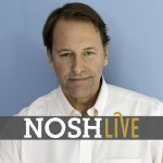 NOSH LIVE: Michael Ruhlman Joins NOSH For Discussion and Book Signing