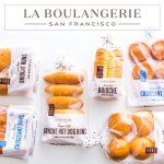 Post Starbucks, La Boulangerie Brews Business; Bakes CPG Line