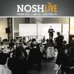 Watch NOSH Live Summer 2017, Here's How