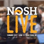 NOSH Live 2017 Highlight Reel: Morning Edition