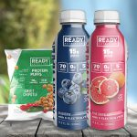 Come Ready Nutrition Hopes to Score Big With Functional Snacks